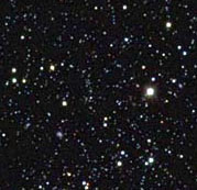 Many stars, as seen by the SDSS